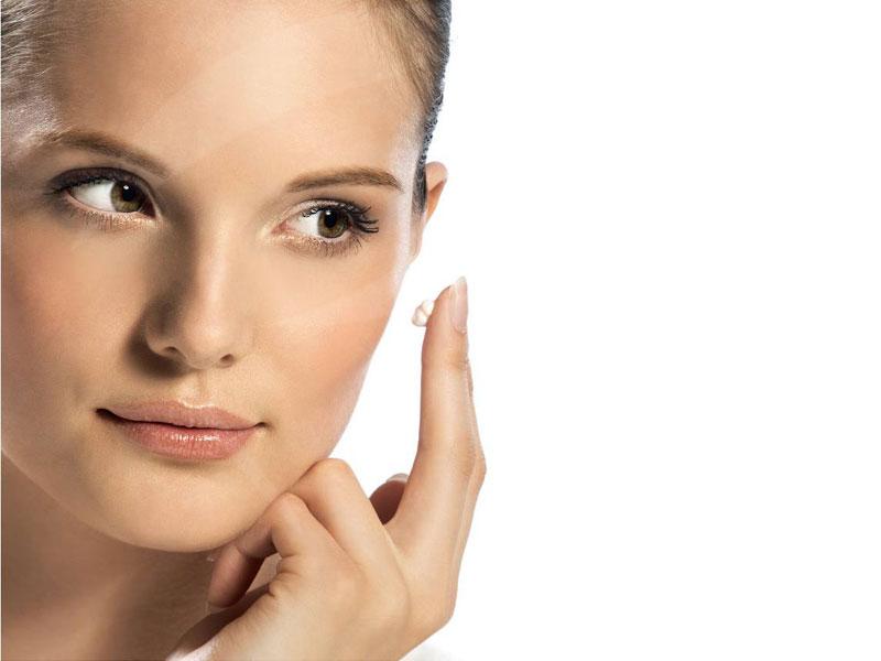 Tratamento de acne e sequelas