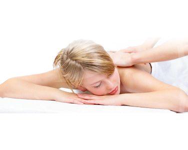 Massagens pós-operatório